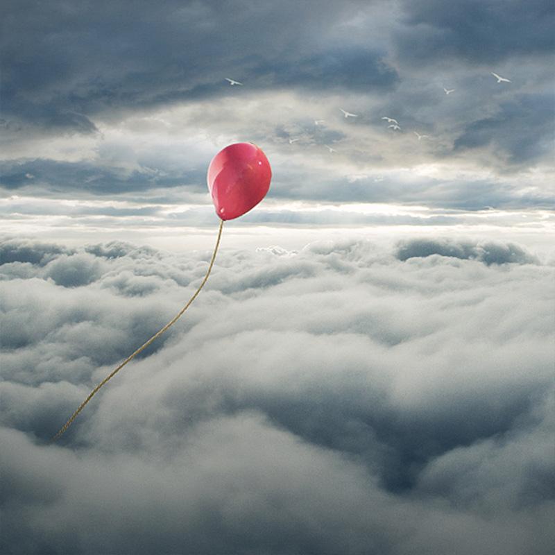 3.生命在摇摇欲坠中保持平衡